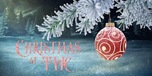 Christmas at TWC