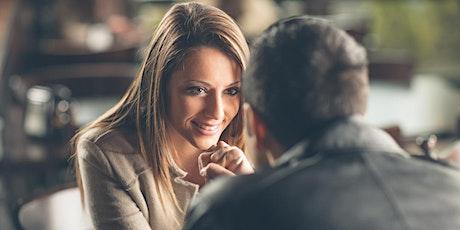 Norwich Valentine's Speed Dating | Age 24-38 (38651) tickets