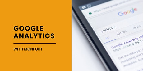 Practical Google Analytics for Small Charities and Voluntary Organisations tickets