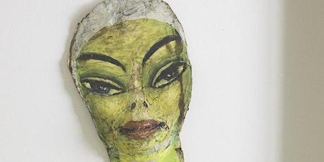 Ovartaci – their art and life tickets