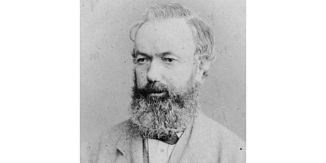 Alexander Bain: The Real Father of Television tickets