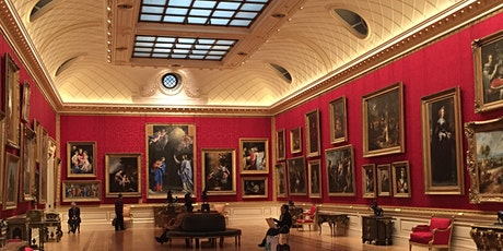Private Tour of the Wallace Collection (Manchester Square) tickets