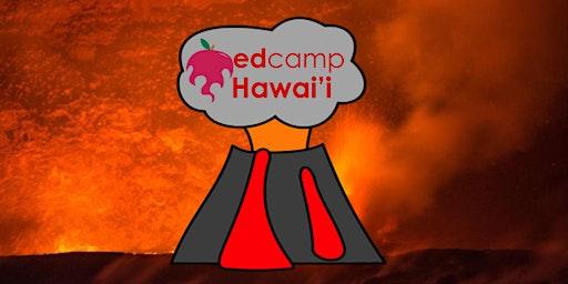 Edcamp Hawai'i 2020