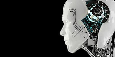 Workshop pratico: prove di Intelligenza Artificiale - Seconda edizione biglietti