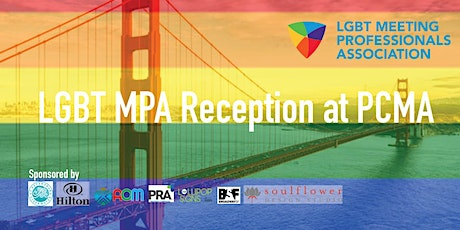 LGBT MPA's 4th Annual Neworking Event at PCMA tickets
