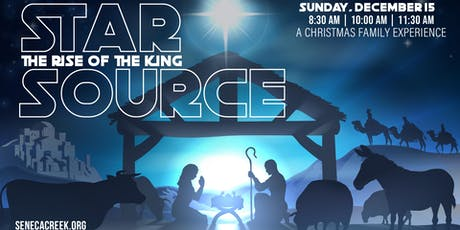 Star Source: The Rise of the King tickets