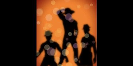 TwerkFit Presents Magic Mike Inspired Dance Workshop - For Men! tickets