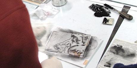 Workshop: Droge naald tickets