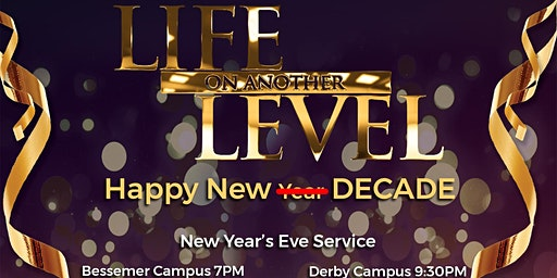 New Year's Eve Service at TWC