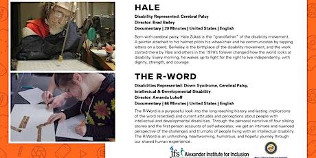 ReelAbilities: The R-Word tickets