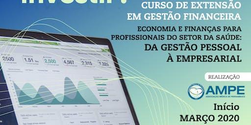 Curso de Extensão em Gestão Financeira