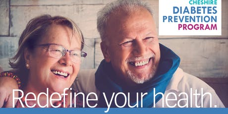 Cheshire Diabetes Prevention Program Information Session tickets