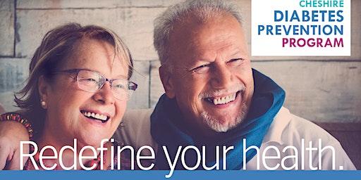 Cheshire Diabetes Prevention Program Information Session