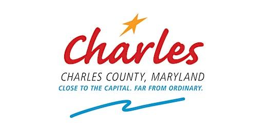 Charles County Economic Development Quarterly Business Roundtable (January 22, 2020)