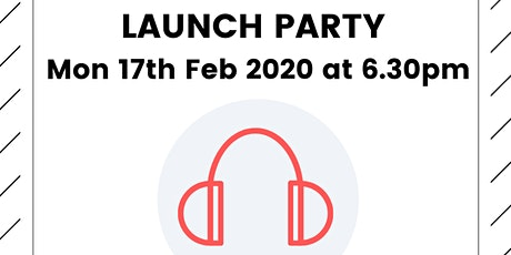 Podcast Launch Event - Turn Coffee Into Clients Show tickets