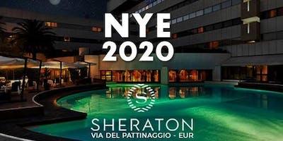 Capodanno Sheraton Roma Eur - 31 Dicembre 2019