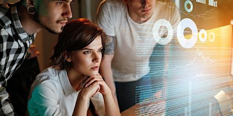 Hamburg: How to build a digital career? tickets