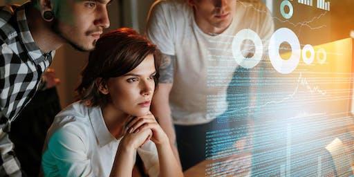 Hamburg: How to build a digital career?