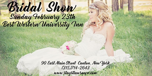 Best Western's 19th Annual Bridal Show
