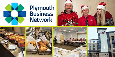 Plymouth Business Network - Tuesday 17th December (Networking in Plymouth) tickets