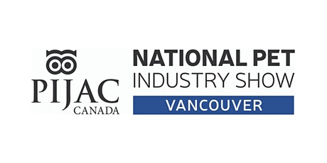 2020 National Pet Industry Show - Vancouver tickets