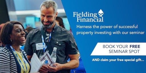 FREE Property Investing Seminar - LEAMINGTON - Holiday Inn