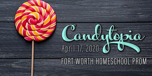 Fort Worth Homeschool Prom 2020