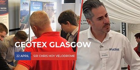GEOTEX Glasgow - Ground Engineering Seminar tickets