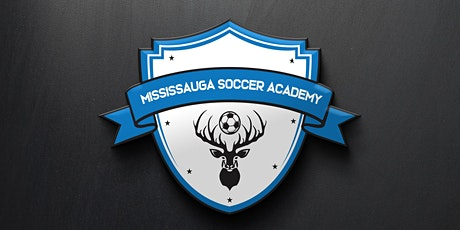 Mississauga Soccer Academy Winter 2020 Free Training Session tickets