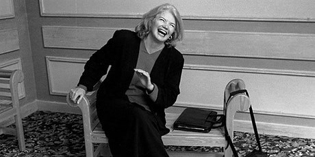 BREAKTHROUGH WOMEN IN FILM, RAISE HELL: THE LIFE AND TIMES OF MOLLY IVINS tickets