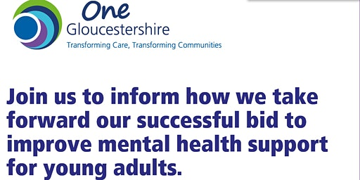 Stakeholder Event - Improving Mental Health Support for Young Adults