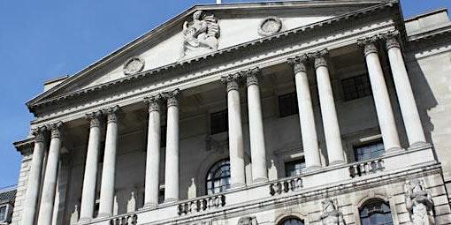 Swindon Bank of England Breakfast 13/02/20