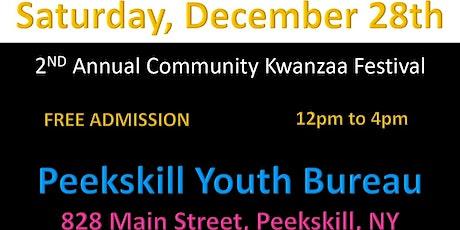 Kwanzaa Festival tickets