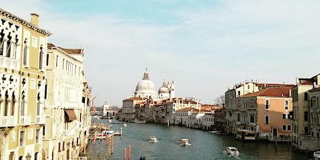La passeggiata in italiano a Nancy billets