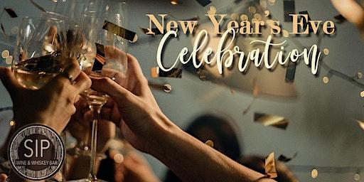 New Year's Eve Celebration!