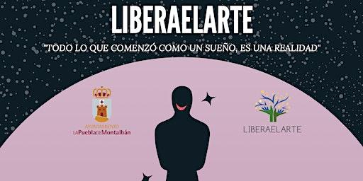 """GALA BENÉFICA LIBERAELARTE: """"Por tu sonrisa, Adrián"""""""