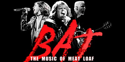 Meat Loaf Presents: BAT