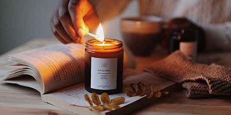 Soy Wax Candle Making Workshop tickets