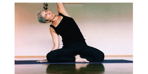 6-Week Yoga Course