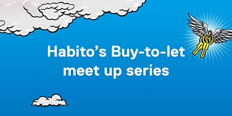 Habito's Landlord Meetup tickets
