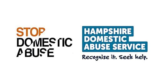 Stop Domestic Abuse - Hampshire Transformation Consultation