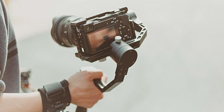 Intro to Shooting Video Presented by MOFA + Midwest Photo tickets