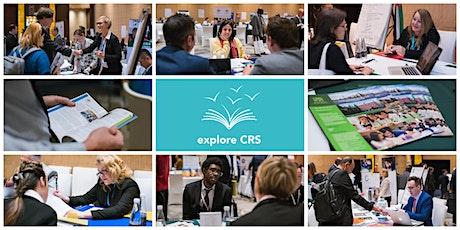 Explore CRS Shanghai international teaching job fair tickets