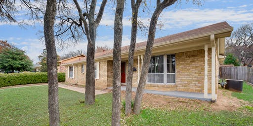 Open House  in Euless, Texas