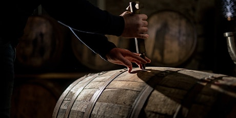 Copeland Distillery Winter Tours 2020 tickets