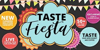 Philip Dennis Midlands Taste Fiesta