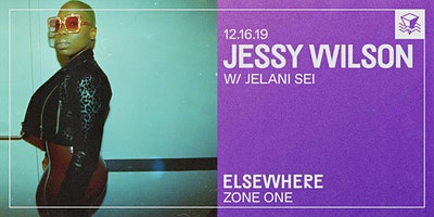 Jessy+Wilson+%40+Elsewhere+%28Zone+One%29