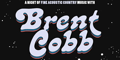 Brent Cobb tickets