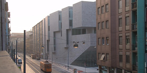 Royal Gold Medal 2020 Lecture | Grafton Architects