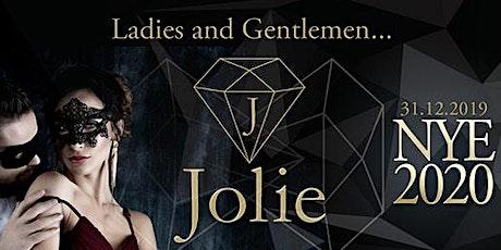 Capodanno 2020 Jolie - 0698875854 biglietti